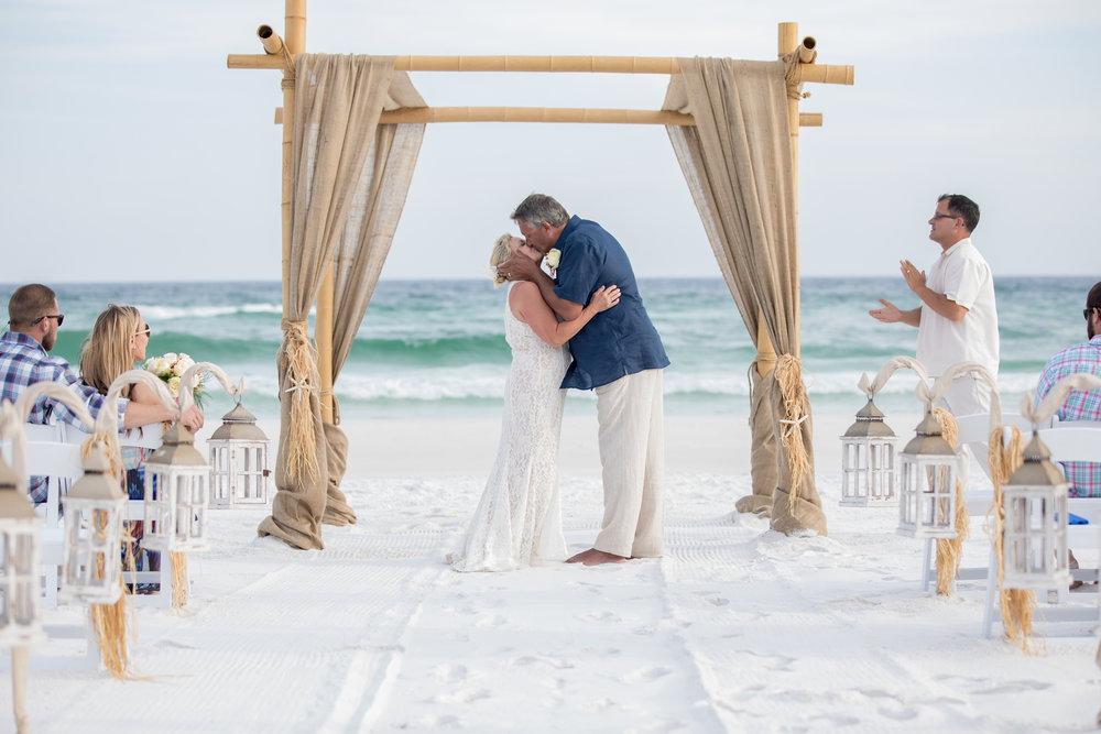 bodas playas colores mar arena
