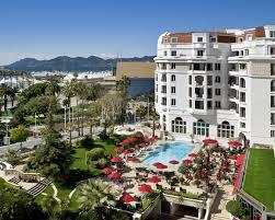 croisette cannes hotel majestic lujoso vacaciones festival