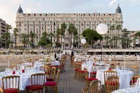 croisette hotel intercontinental carlton cannes lujo glamour